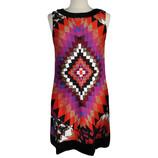 tweedehands Comma Maxi jurk