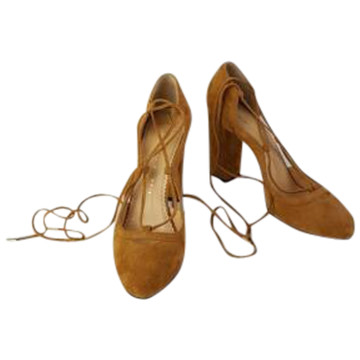 Tweedehands Charlotte Olympia  Pumps