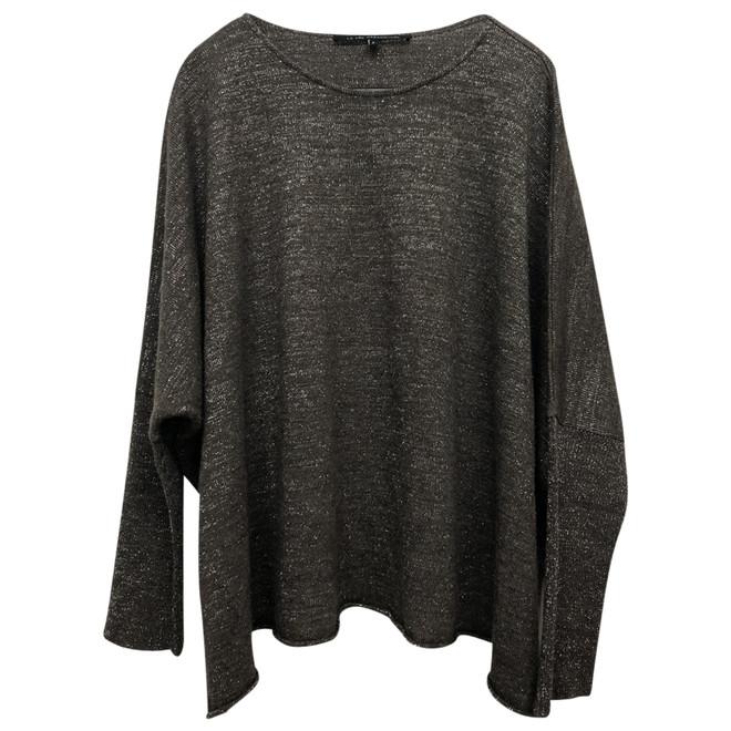 tweedehands La Fée Marabouteé Sweater