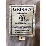 tweedehands Geisha Blazer