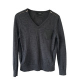 tweedehands The Kooples Sweater