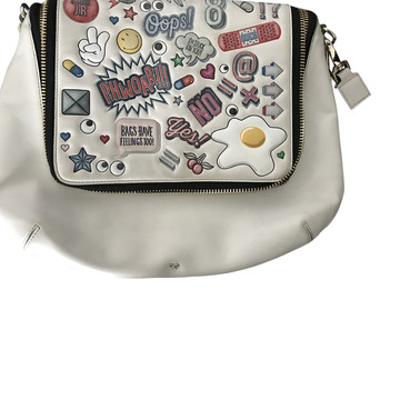 Tweedehands Anya Hindmarch Schoudertas