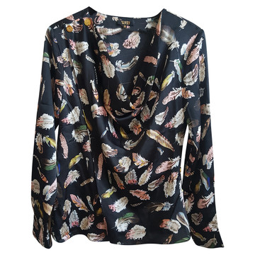 Tweedehands Given Blouse
