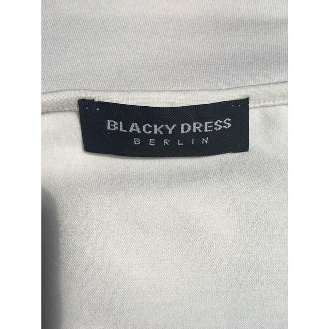 tweedehands Blacky Dress Top