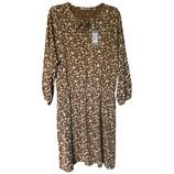 tweedehands Moscow Dress