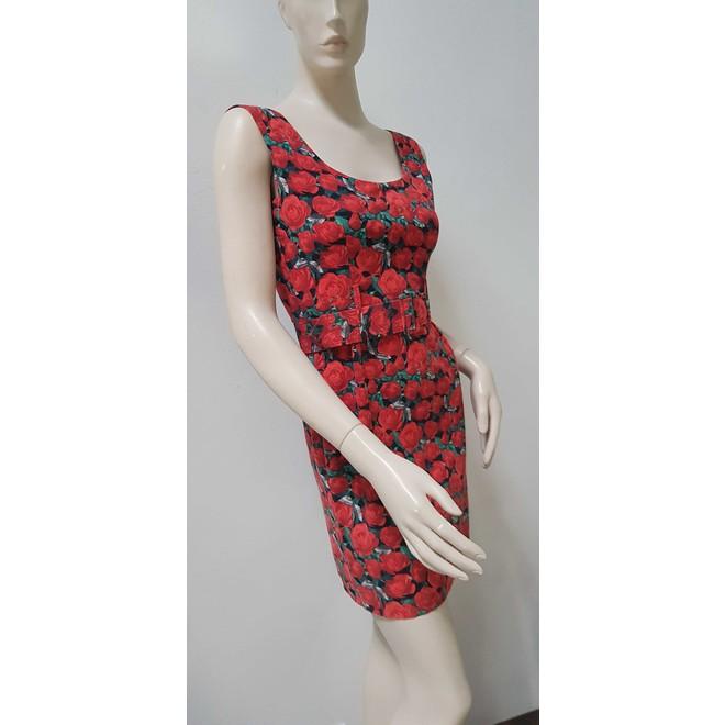 tweedehands Hunza Dress