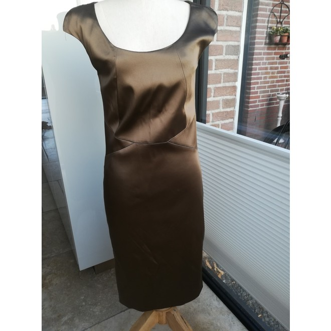 tweedehands Patrizia Pepe Dress