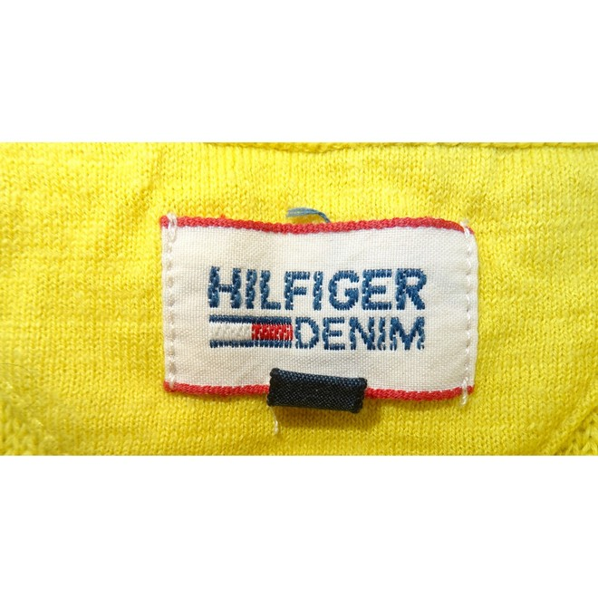 tweedehands Tommy Hilfiger Sweater