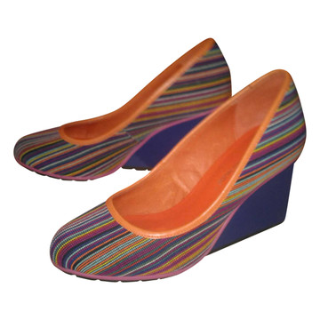 Tweedehands United Nude Pumps