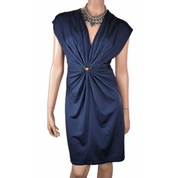 Tweedehands Velvet Kleid