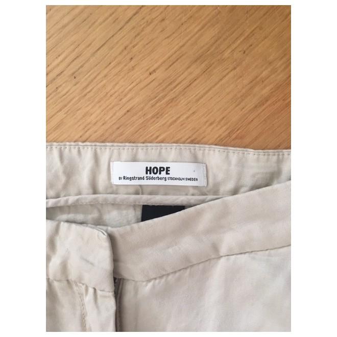 tweedehands Hope Broek