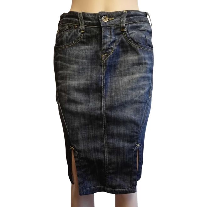 tweedehands FORNARINA Skirt
