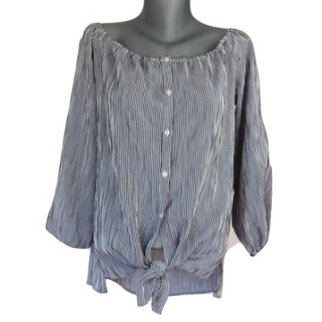 Tweedehands Supertrash Bluse