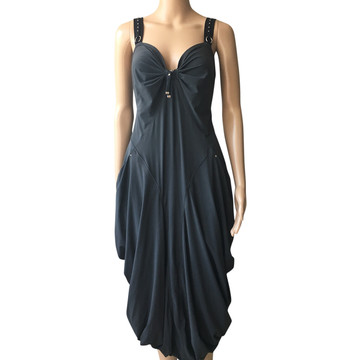 Tweedehands High Kleid