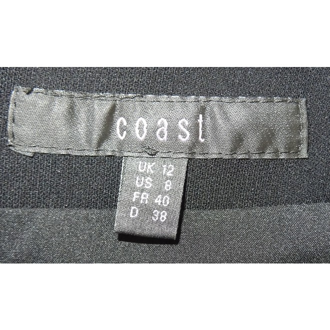 tweedehands Coast Dress