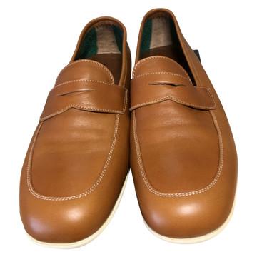 Tweedehands Fratelli Rosetti Flache Schuhe