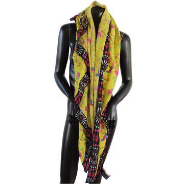 Tweedehands H&M X Matthew Williamson Sjaal