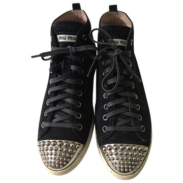 Tweedehands Miu Miu Sneakers