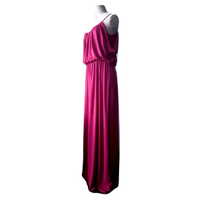 tweedehands Vintage Maxi jurk