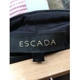 tweedehands Escada Broek