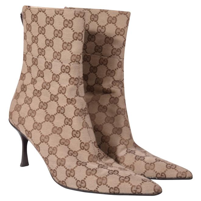 tweedehands Gucci Laarzen