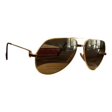 Tweedehands Cartier Sonnenbrille