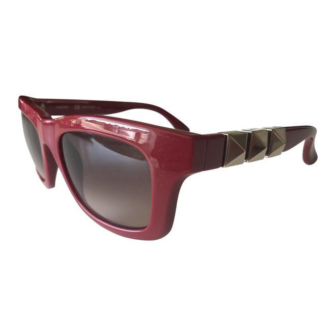 tweedehands Valentino Sunglasses