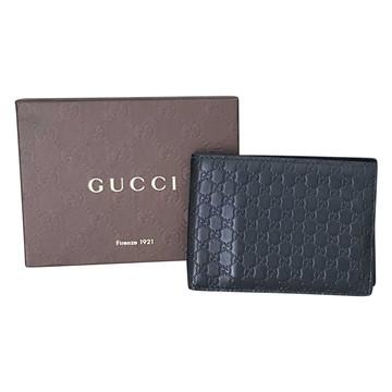 Tweedehands Gucci Portemonnee