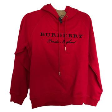 Tweedehands Burberry Pullover