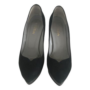 Tweedehands Frida Pumps