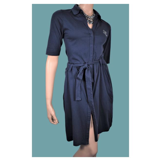 tweedehands River Woods Dress