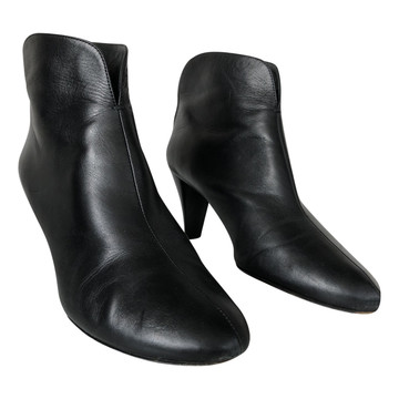 Tweedehands Bally Stiefeletten