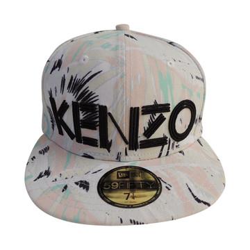 Tweedehands Kenzo Hut oder Mütze
