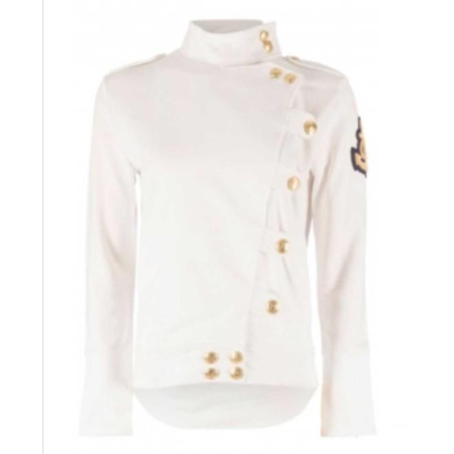 tweedehands Balmain Coat