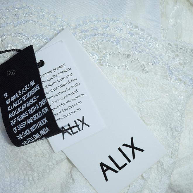 tweedehands Alix Kleid