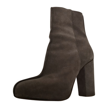 Tweedehands Acne Stiefel