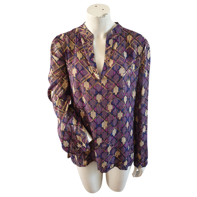 tweedehands Tory Burch Blouse