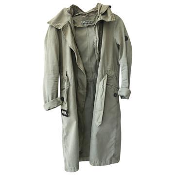 Tweedehands Closed Jacke oder Mantel