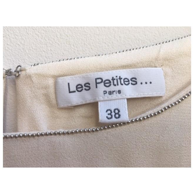 tweedehands Les Petites Jurk