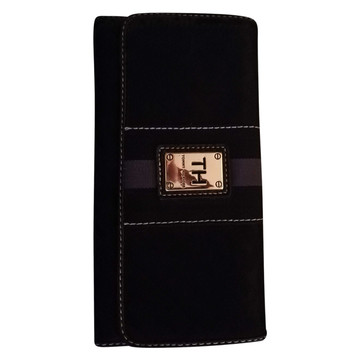 Tweedehands Tommy Hilfiger Portemonnaie