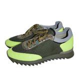tweedehands Alberto Gozzi Sneakers