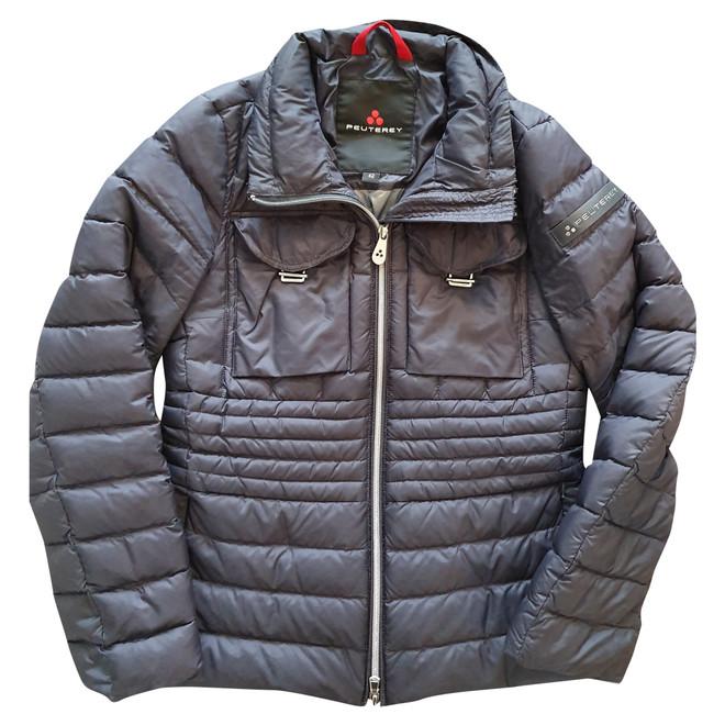 online retailer 23c6e c4b29 PEUTEREY Coat | The Next Closet