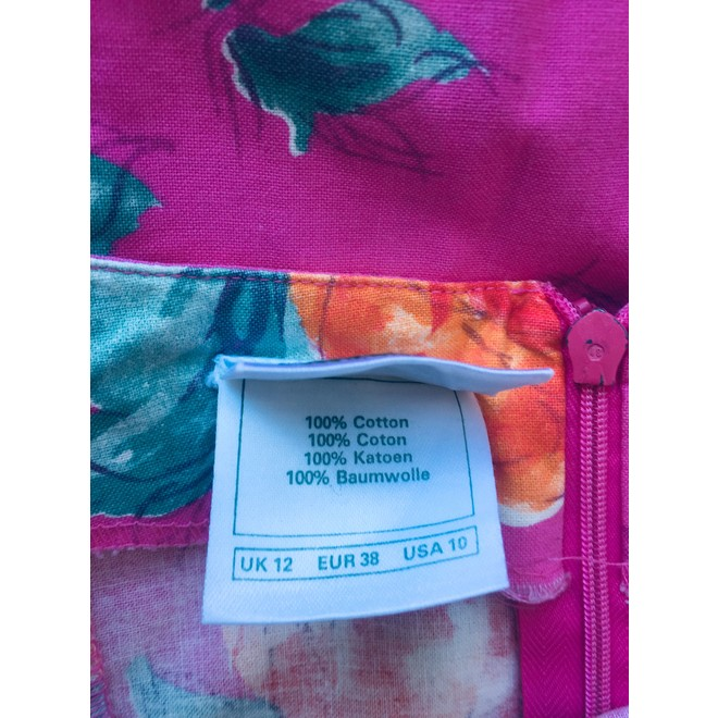 tweedehands Laura Ashley Jurk