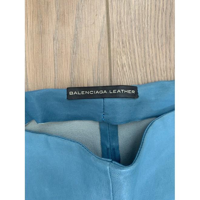 tweedehands Balenciaga Hose
