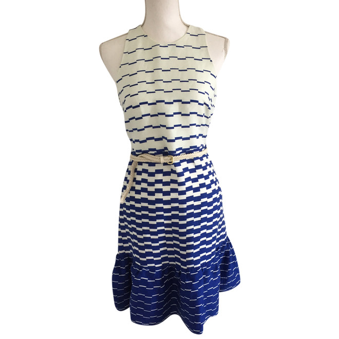 tweedehands Ann Taylor Dress