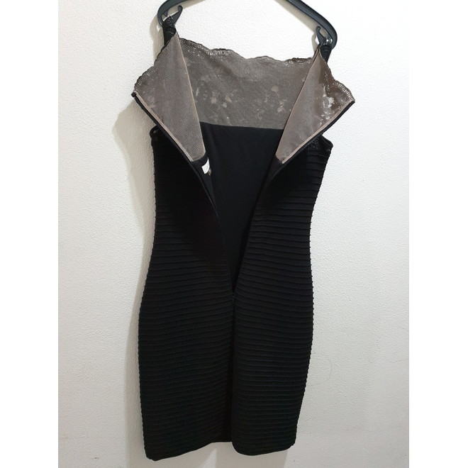 tweedehands Calvin Klein Maxi jurk