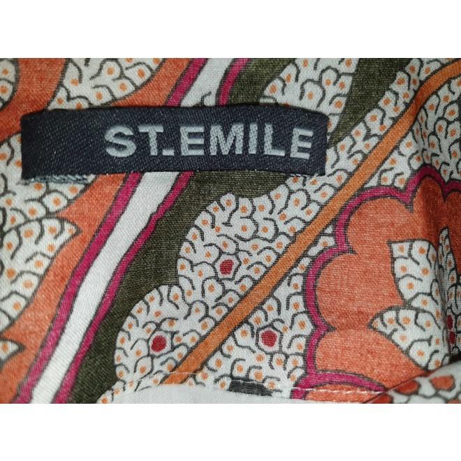 tweedehands St. Emile Skirt