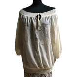 tweedehands Sylvia Heise Blouse