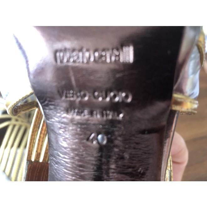 tweedehands Cavalli Pumps