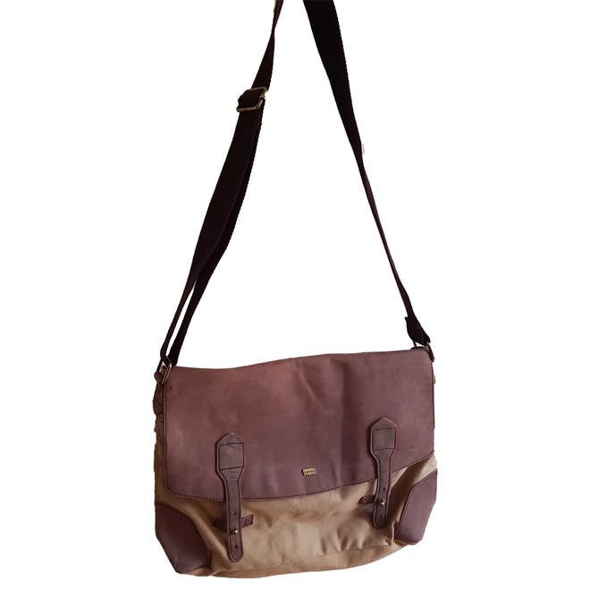 tweedehands Levi's Shoulderbag